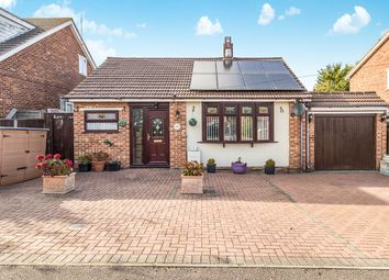 Thumbnail 2 bed bungalow for sale in Mustards Road, Leysdown-On-Sea, Sheerness