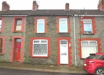 Thumbnail 3 bed terraced house for sale in Danylan Road, Pontypridd