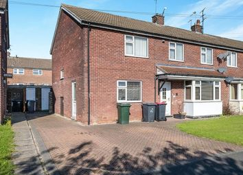 Thumbnail 2 bedroom flat to rent in Central Drive, Thurcroft, Rotherham