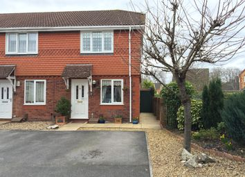 Thumbnail 2 bed end terrace house for sale in Chesterton Place, Whiteley, Fareham