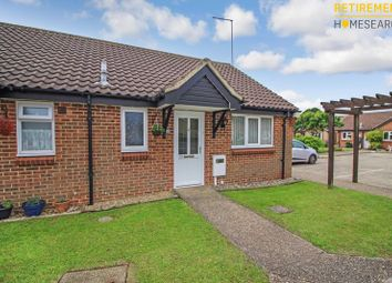 Thumbnail 1 bedroom bungalow for sale in Sheraton Close, Northampton