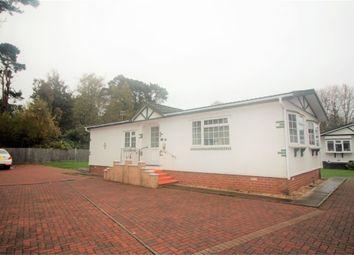 Thumbnail 2 bed property for sale in Woodlands Walk, Dunnikier Chalet Park, Kirkcaldy, Fife