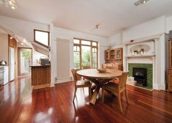 Thumbnail 4 bedroom terraced house to rent in Glenhurst Avenue, Gospel Oak, London.