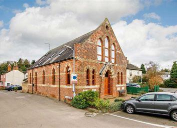 Thumbnail 5 bed detached house for sale in Walton Road, Wavendon, Milton Keynes, Buckinghamshire