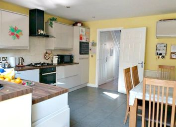 4 bed terraced house for sale in Britten Crescent, Witham, Essex CM8