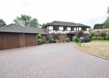5 Bedrooms Detached house for sale in Acer Grove, Scunthorpe DN17