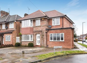 Thumbnail 5 bed detached house for sale in Watersfield Way, Edgware