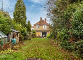 Thumbnail 3 bed detached house for sale in Grove Road, Hazlemere, Buckinghamshire
