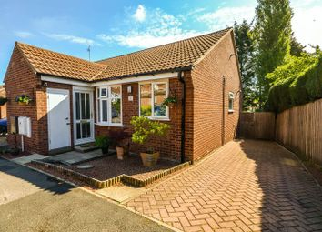 2 bed semi-detached bungalow for sale in 15 Raven Grove, York YO26
