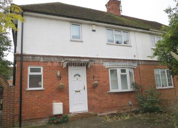 Thumbnail 2 bed semi-detached house to rent in Lamerton Road, Reading