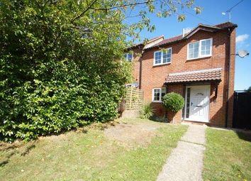 Garnet Road, Bordon GU35. 3 bed semi-detached house for sale