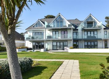 Seascape, 27 Wharncliffe Road, Highcliffe, Dorset BH23. 3 bed flat for sale
