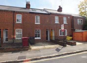 Thumbnail 6 bedroom terraced house to rent in Carnarven Road, Reading