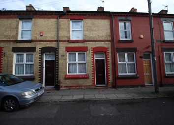 Thumbnail 2 bed terraced house for sale in Ritson Street, Liverpool, Merseyside