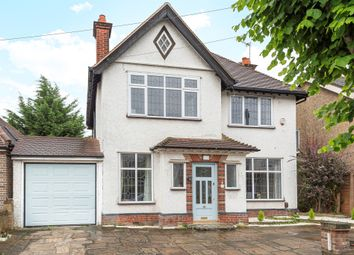 Thumbnail 4 bedroom detached house for sale in Teevan Road, Addiscombe, Croydon
