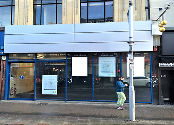 46 Cranbrook Road, Ilford IG1. Retail premises to let