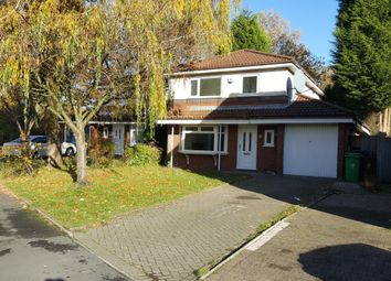 Thumbnail 1 bed detached house to rent in Acorn Close, Burnage