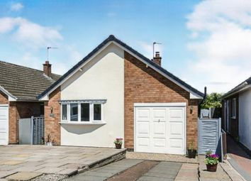 Thumbnail 2 bed bungalow for sale in Brailsford Road, Wigston, Leicestershire