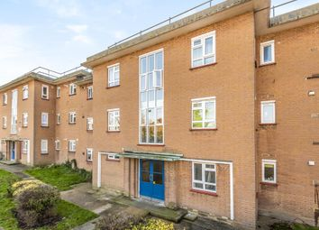 Thumbnail 2 bed flat for sale in Burnbrae Close, London