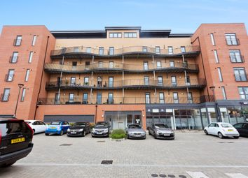 Thumbnail 2 bedroom flat for sale in Castleward, Traffic Street, Derby