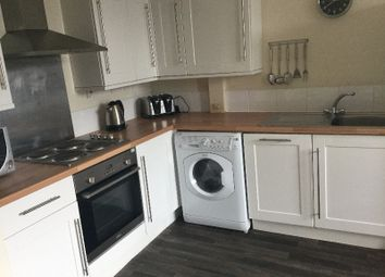 Thumbnail 2 bedroom flat to rent in Cleghorn Street, West End, Dundee