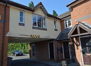 Thumbnail 1 bed flat for sale in Waterville Close, Leicester