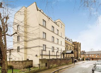Thumbnail 4 bed flat for sale in Rectory Square, London
