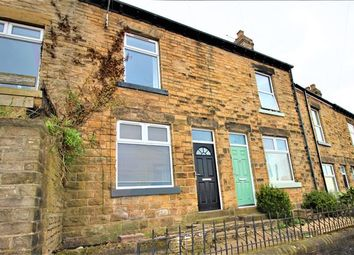 3 bed terraced house to rent in Matlock Road, Sheffield, Sheffield S6