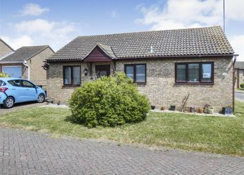 Thumbnail 2 bed detached bungalow for sale in Bexley Avenue, Harwich, Essex