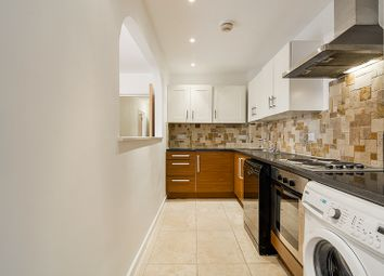 Thumbnail 2 bed flat to rent in Radnor House, Norbury