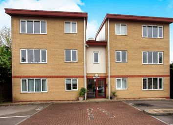 Thumbnail 1 bed flat for sale in Sandringham Road, Peterborough