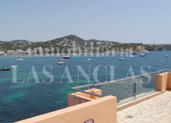 Thumbnail 6 bed semi-detached house for sale in Illa Plana, Ibiza, Spain