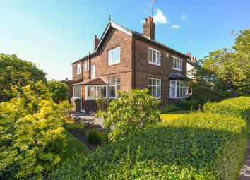 Thumbnail 4 bedroom detached house for sale in Hartington Road, Dentons Green, St. Helens
