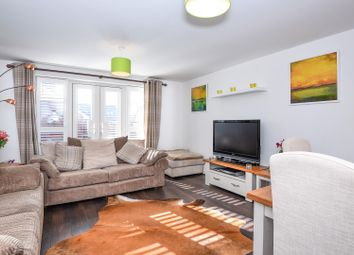 Thumbnail 4 bed detached house to rent in Rossway Drive, Bushey