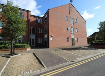 Thumbnail 1 bed flat for sale in Riverside Drive, Lincoln, Lincolnshire