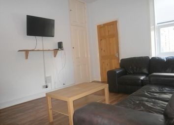Thumbnail 4 bed maisonette to rent in Greystoke Avenue, Sandyford, Sandyford, Tyne And Wear