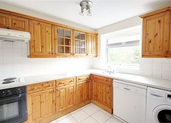 Thumbnail 2 bed flat for sale in Framfield Court, Enfield