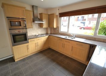 Thumbnail 3 bed property to rent in Thornhill, North Weald, Epping