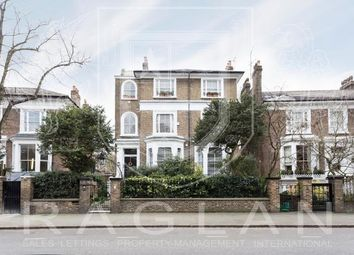 Thumbnail 3 bed flat to rent in Addison Crescent, London