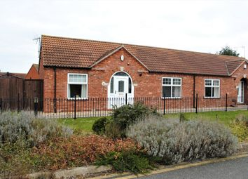 Thumbnail 2 bed semi-detached bungalow for sale in Ashton Hall Drive, Boston, Lincs