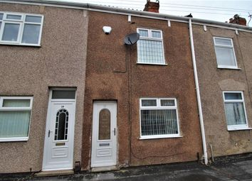 Thumbnail 3 bed terraced house for sale in Anderson Street, Grimsby
