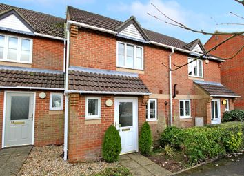 Thumbnail 2 bedroom terraced house to rent in Hazel Road, Four Marks, Alton