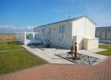Thumbnail 2 bedroom mobile/park home for sale in West Sands, Selsey