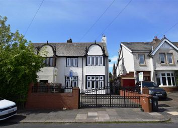Thumbnail 3 bed semi-detached house for sale in Carlton Avenue, Barrow In Furness, Cumbria