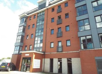 Thumbnail 2 bed flat for sale in Sedgwick Court, Warrington, Cheshire