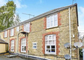 Thumbnail 2 bed flat for sale in 2C Market Street, Crewkerne, Somerset