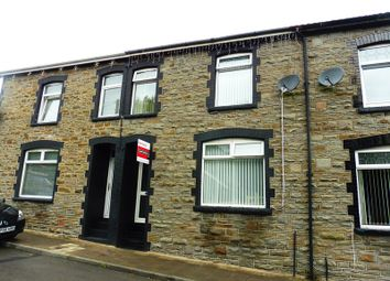 Thumbnail 3 bed terraced house for sale in Cwrt Noddfa, Godreaman Street, Aberdare