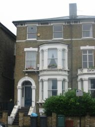 Thumbnail 3 bed flat to rent in South Lambeth Road, London