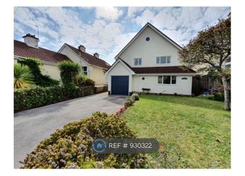 Thumbnail 4 bed detached house to rent in Ascerton Road, Sidmouth