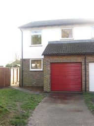 3 bed semi-detached house to rent in Hatfield Court, Calcot, Reading RG31